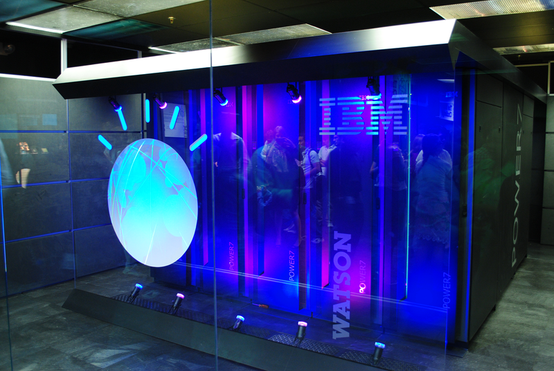 Artificial Intelligence: Is Watson the Real Thing?