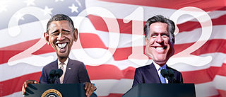 The big presidential showdown: Obama vs. Romney