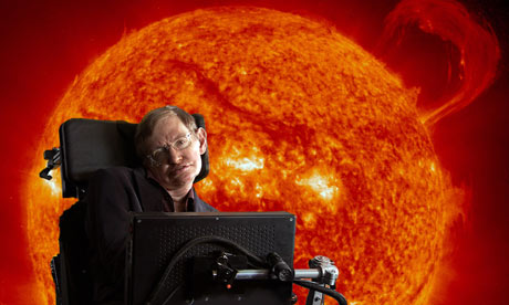 Stephen Hawking's God: A Stubbornly Persistent Illusion