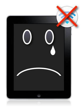 iPad Delusions: The Curious Appeal of Workaround Computing