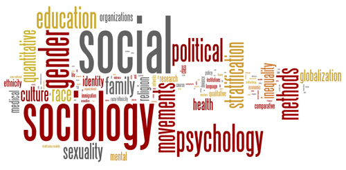 Sociology best subjects to study in college